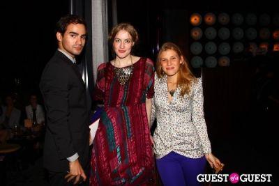 2012 Pratt Institute Fashion Show Cocktail Benefit