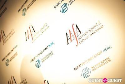 2012 AAFA American Image Awards