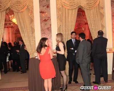 R Baby Foundation's Food & Wine Gala with Davidoff Cigars