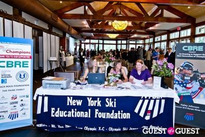 An Evening to Benefit the Next generation of Champions and the New York Ski Educational Foundation