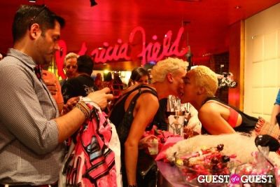 Patricia Field Store Grand Opening