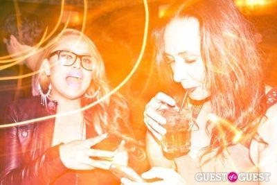 DJ Mia Moretti & Caitlin Moe @ The Writer's Room