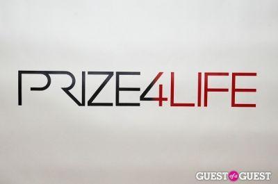 The 2012 Prize 4 Life Gala