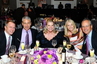 ashley simko in American Heart Association 2012 NYC Heart Ball