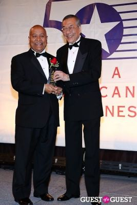 tate -s-cookies in 2012 Outstanding 50 Asian Americans in Business Award Dinner