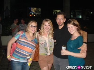 jared hecht in BYT And NAT GEO's Local Tourist Party