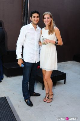 chelsea leyland in 5th Annual Edeyo Gives Hope Ball