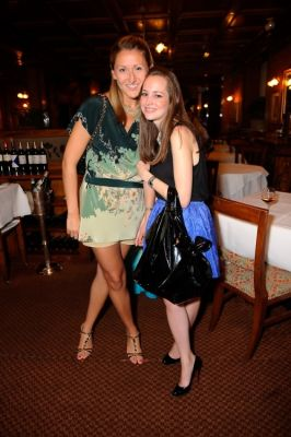 Ceva Nights and Francesco Civetta's Birthday hosted by Cristina Civetta