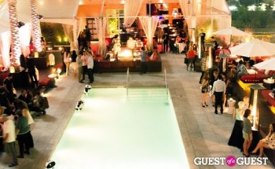 Summer Moonlight Swim Party @ Drai's Hollywood