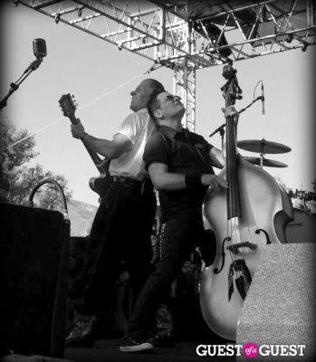Hootenanny Festival 2012