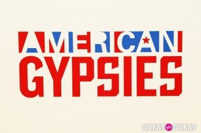 National Geographic- American Gypsies World Premiere Screening