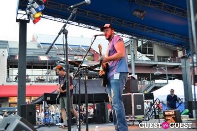 The Village Voice's 4Knots Music Festival