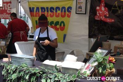 LA Street Food Fest