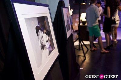 alexa winner in V&M Celebrates Sam Haskins Iconic Photography Album Two