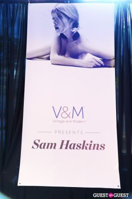 V&M Celebrates Sam Haskins Iconic Photography
