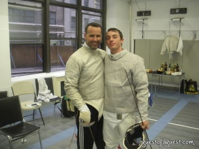 America's Next Top Fencing
