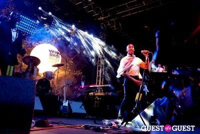 Who Shot Rock and Roll Live: Raphael Saadiq