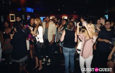 Perez Hilton Mix Release Party