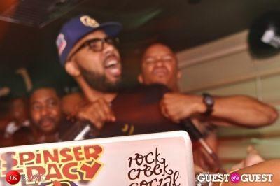 Rock Creek Social Club Celebrates Two Years