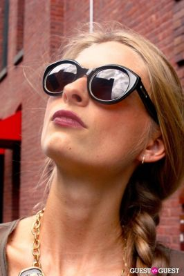 NYFW: Weekend Style From The Tents & Birch Box Sample Stop