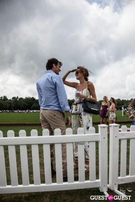 heather downen in 28th Annual Harriman Cup Polo Match