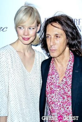 jerry ferrera in Scatter My Ashes at Bergdorf's Special Screening at the Paris Theater