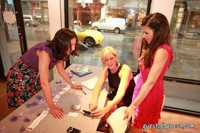Valeria Tignini Birthday/ValSecrets Charity Event