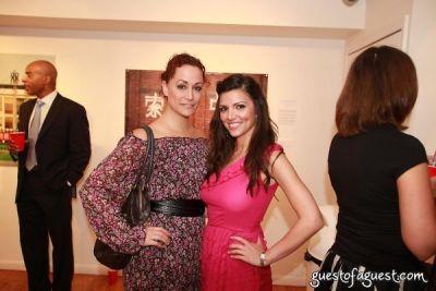 marissa lee in Valeria Tignini Birthday/ValSecrets Charity Event