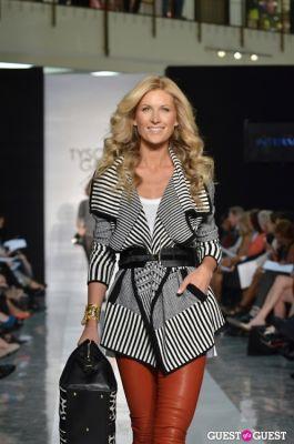 derek koch in ALL ACCESS: FASHION Intermix Fashion Show