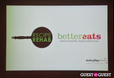 Everyday Health Launches Healthy Food Platform: Recipe Rehab TV Show & BetterEats.com