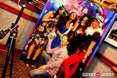 fern mallis in Josie Style Birthday Party