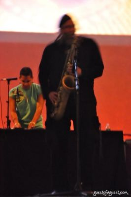 david paterson in Saturn Never Sleeps: Sun-Ra Electric curated by King Britt