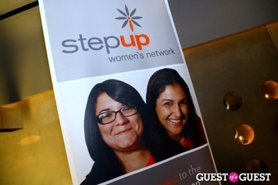 Step Up Soiree 2012: An Evening With Media Mavens