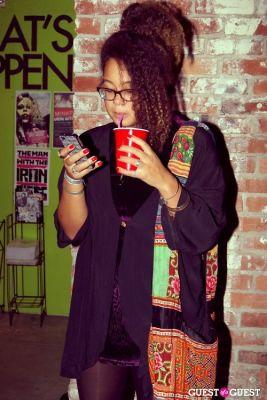 heidi klum in MINKPINK x Urban Outfitters