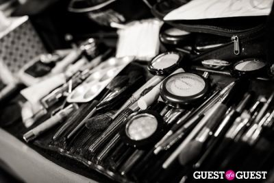 Victoria's Secret Fashion Show 2012 - Backstage