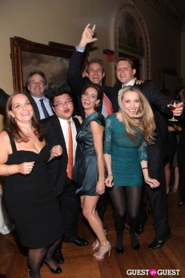 NYJL 14th Annual Fall Fete