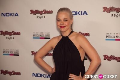 Rolling Stone Hosts 2012 AMA'S After Party