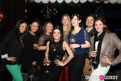 Hotwire PR One Year Anniversary Party