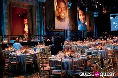 The 8th Annual UNICEF Snowflake Ball