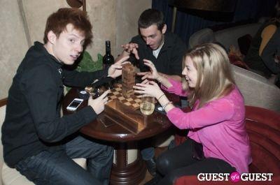 keri ann-meslar in Thorny Rose Wines Launch