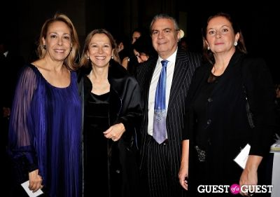 alejandra taborga in Reaching U 2012 Annual Benefit Dinner and Auction