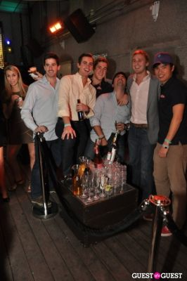 rex sorgatz in VoyVoy Launch Party