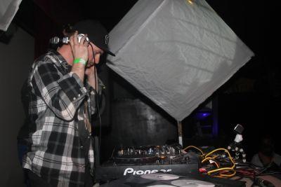 Dim Mak Presents: Neon Garden At EDC Pre-Party w/ Dirtybird's Christian Martin, Worthy, & Leroy Peppers!