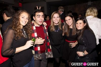 Digitas Health Holiday Soiree
