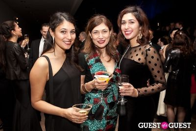 Children of Armenia Fund 9th Annual Holiday Gala - gallery 2