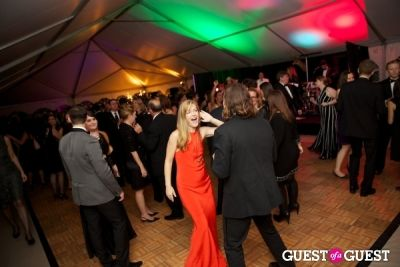 BKS Yuletide Ball 2012