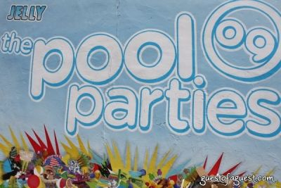 Jello Pool Party Brooklyn 8//23