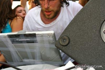 george wayne in Jello Pool Party Brooklyn 8//23