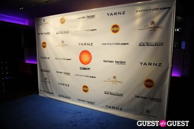 CONAIR STYLE360 Opening Party For Yarnz, Presented by CONAIR STYLE360 at Haven Rooftop at The Sanctuary Hotel