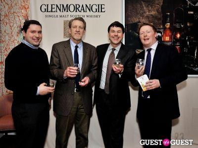 Glenmorangie Launches Ealanta NYC